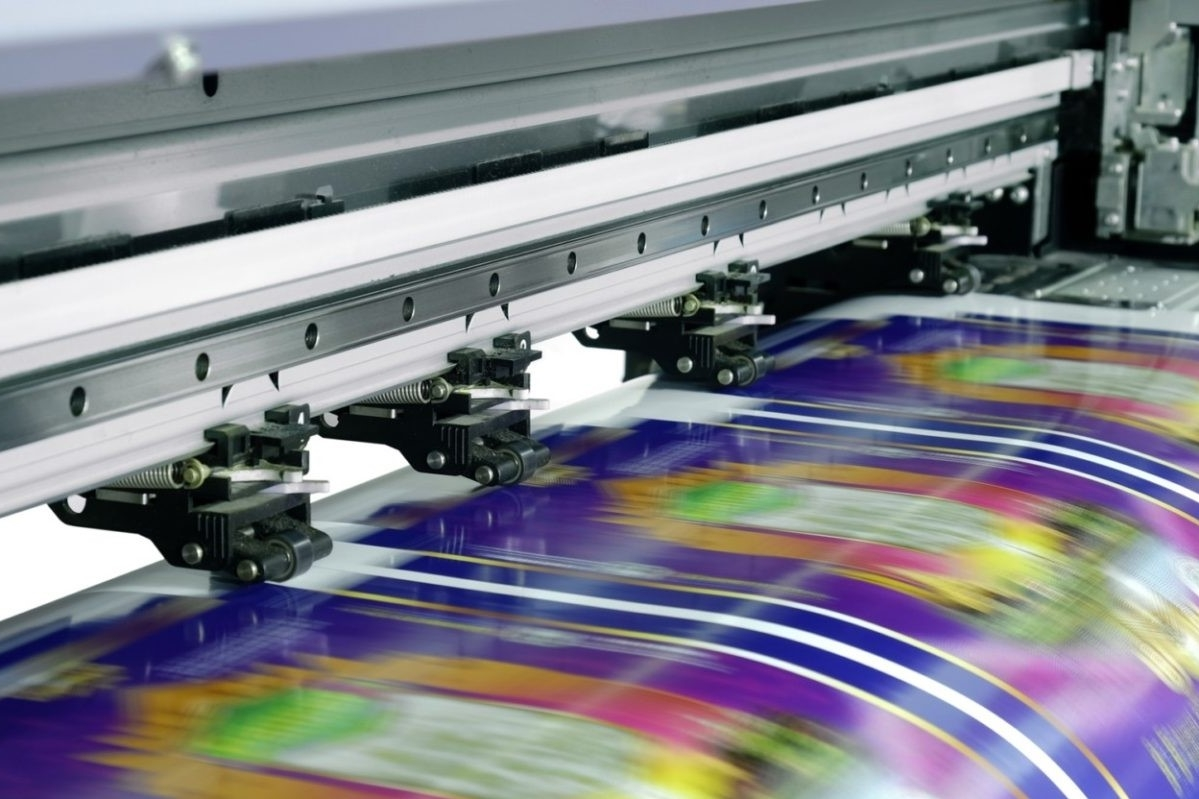 What is Printing Press