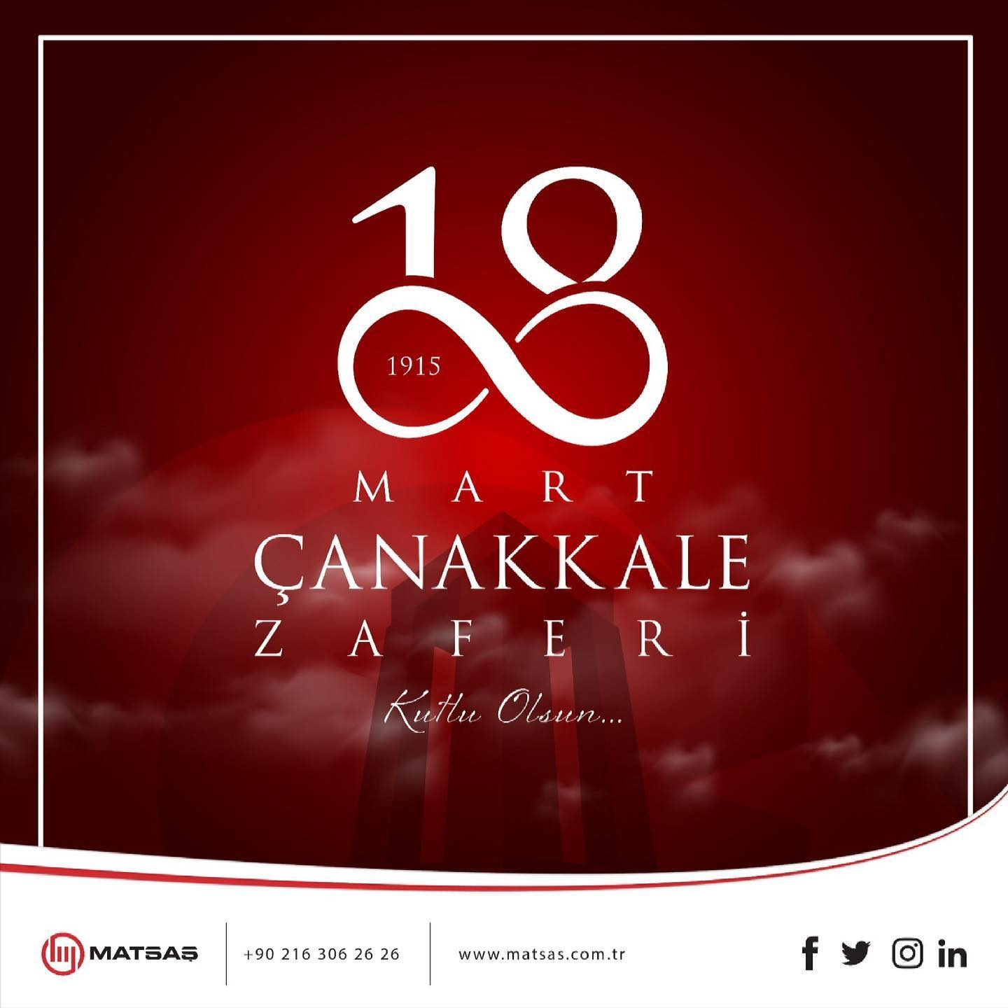 March 18 Canakkale Victory