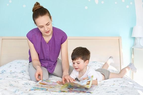 Çocuk Dergileri ile ilgili Notlar