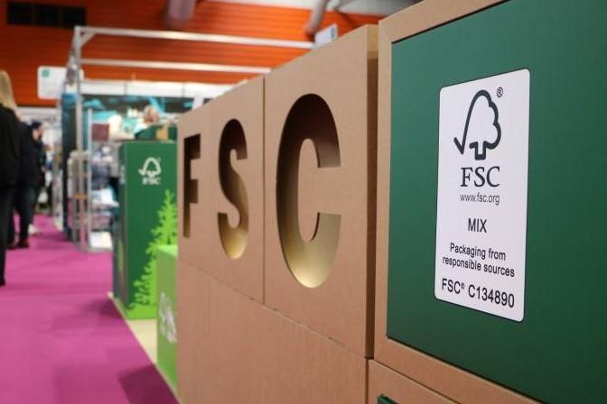 What is FSC Certificate?