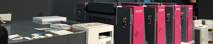 World's Largest Printing and Printing Technologies Fair DRUPA;