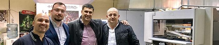 Bulgaristan Yatırımlarımız