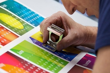 Quality Control Process in Printing
