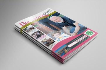 Magazine - Book Prints