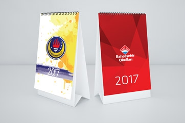 Agenda - Calendar Prints