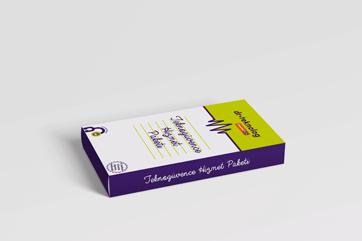 Kutu - Ambalaj Baskıları