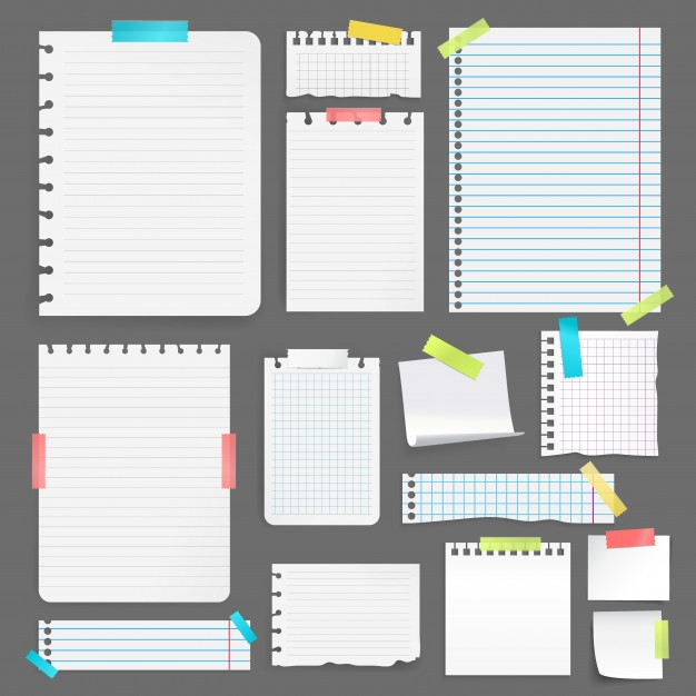 What are A Series Paper Sizes?